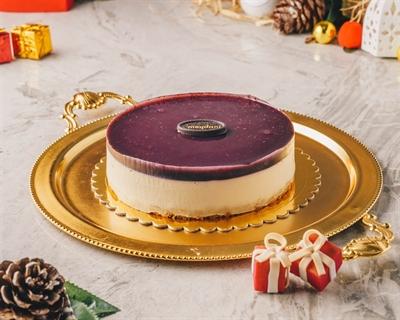 Cheese Cake standart üretimi sadece Cuma günü için gecerlidir,Harici bir gün için sipariş vermek istiyorsanız lütfen whatsApp hattımıza yazınız.